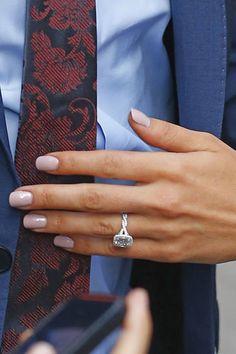 'Bachelorette' Kaitlyn Bristowe's engagement ring revealed! Gah!