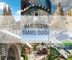 Personalize and optimize your Barcelona trip to your pace, duration and interests.