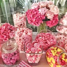 Baby Girl Shower Themes, Girl Baby Shower Decorations, Baby Shower Princess, Birthday Party Decorations, Birthday Parties, Baby Shower Table Set Up, Barbie Birthday, Pink Birthday, Sweet 16 Birthday