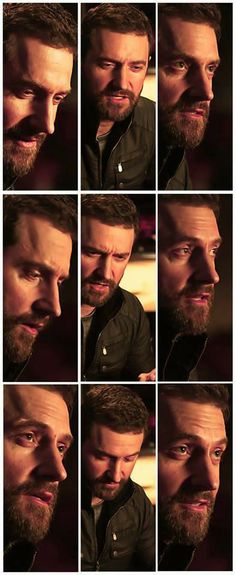 Richard Armitage speaks about playing John Proctor in The Crucible