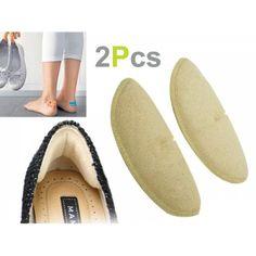 ✔ Ayakkabı Vurması Derdinize Derman: Shoe Bite Saver Ayakkabı Vurma Önleyici 15 TL yerine sadece 6.90 TL