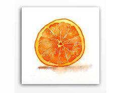 Orange by Trish Jones on Etsy