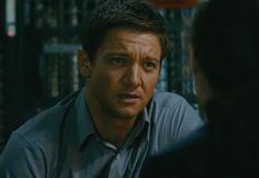 Jeremy Renner - Bourne Legacy - Aaron Cross