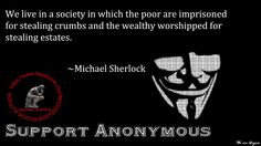 Support Anonymous.