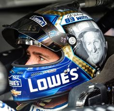 Jimmie Johnson honors Cale Yarborough at Dover as he looks to tie him with 83 wins