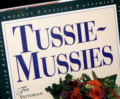 Tussie Mussies