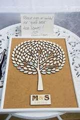 Creative Wedding Guest Book - The Bridal DishThe Bridal Dish