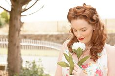 A 1950s Inspired Love Shoot...