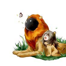 Yawning Lion.png (601 kB)