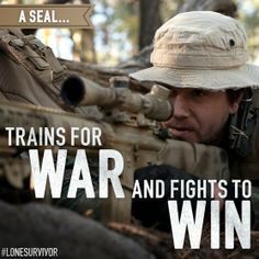 Fights to win. Danny Dietz, Marcus Luttrell, Chris Kyle, Special Ops, Special Forces, Navy Sister, Lone Survivor, Us Navy Seals, Military Life