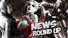 Batman Arkham Knight Gameplay & Delayed, Arkham City/Asylum Remasterd!
