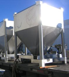 Ability Fabricators is a leading manufacture of stainless steel industrial containers. Stainless Steel Containers, Hepa Filter, Blenders, Mixers, Welding, Outdoor Gear, Tent, The Unit, Room