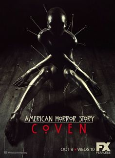 American Horror Story - Coven - 2013 ----