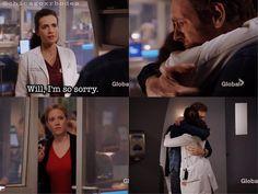 Natalie & Will - 2x18