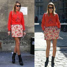 #stealthelook #look #looks #streetstyle #streetchic #moda #fashion #style #estilo #inspiration #clothes #roupas #bag