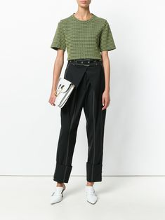 Marni patterned top