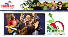 Our Farm Aid 2013 auction is up and running!  http://stores.ebay.com/celebritycharityauctions/pages/farm-aid