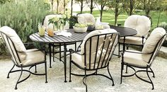 Outdoor Spaces | How To Decorate