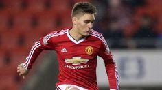 Manchester United's Guillermo Varela set for Frankfurt loan - sources
