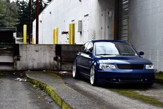 custom b5 passat   VWVortex.com - FS/FT: '99 VW B5 Passat 300+HP, Stanced, for your newer ...