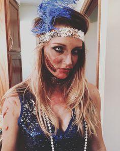 Flapper Zombie
