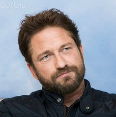 Gerard Butler: How To Train Your Dragon 2 press conference - West Hollywood, CA - June 2014