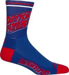 Dayton Flyers Socks
