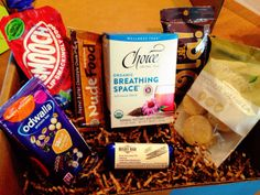 Blissmo Box Subscription Samples Review