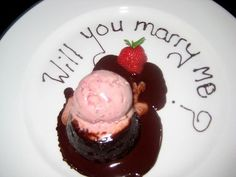 Ways to Propose with Food   Le Jardin Weddings   Proposal Ideas   #weddings #lejardinweddings #howheasked