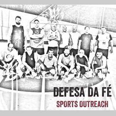 Defesa da Fé - #basketball  defesadafe.org