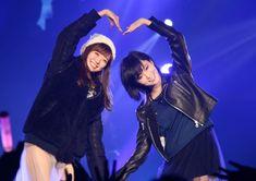NMB48:さや姉、みるきーらメンバー22人がランウエー - 写真特集 - MANTANWEB(まんたんウェブ)