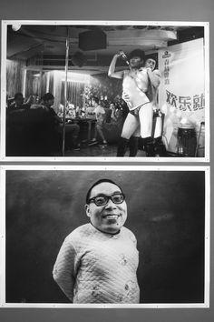Exposición So Far So Close '13 QiuYin/Alfonso de Castro/Youichi Shidomoto - Blogs - Foro de usuarios de Leica en Español