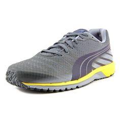 6a9a4e1d750 Puma Faas 300 v3 Women US 10 Gray Running Shoe