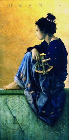Rॐfugee in Wondॐrland • José Luis Muñoz Luque (Spanish, b. 1969): The... Pre Raphaelite, Foto Art, Musa, Klimt, Greek Mythology, Roman Mythology, William Morris, Gods And Goddesses, Archetypes