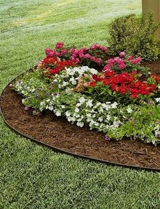 Landscaping With Rocks, Front Yard Landscaping, Backyard Landscaping, Landscaping Ideas, Backyard Ideas, Landscaping Company, Michigan Landscaping, Nice Backyard, Landscaping Equipment