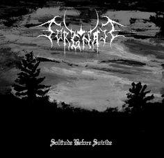 Sorgnatt - Solitude Before Suicide (Demo '05)