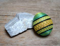 Delabi - my creation Egg And I, Easter Eggs, Rings For Men, Men Rings