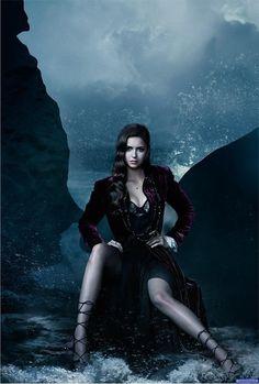 Nouvelles photos promo S4 - Nina Dobrev