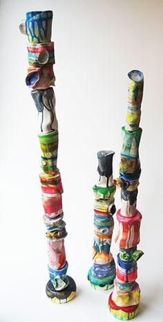 Colourful Vibrators.