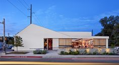 Gallery of Qui Restaurant / A Parallel Architecture - 8