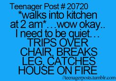 Teenager Post #20720