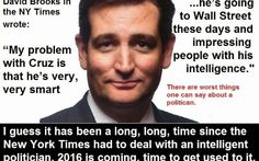 OUR 45TH PRESIDENT, The Honorable Senator from the Great State of Texas, Ted Cruz 2016