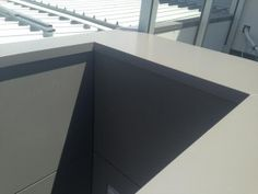 Kliplok - At Roofless Roofing we are a professional, energetic and dedicated team. We Specialize in all Commercial roofing services and Industrial Metal Roofing Services.  We cover all areas of Melbourne and surrounding areas of Victoria with our office located in the Western suburbs of Melbourne. On completion of works a compliance certificate is provided with a full warranty on materials and installation.  At Roofless Roofing we take http://www.rooflessroofing.com.au/
