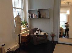 Hackney studio