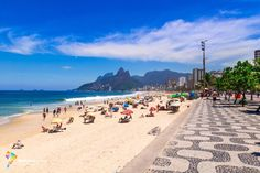 Best Times to Visit Brazil  |  From the Amazon to Rio de Janeiro & the Pantanal!