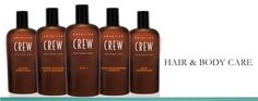 Products | American Crew
