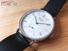 Rodina Automatic Watch  http://www.good-stuffs.com/Classic-Rodina-automatic-wrist-watch-OEM-by-Sea-Gull-ST17_p_156.html