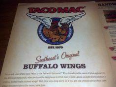 Taco Mac Sports Grill in Duluth, GA
