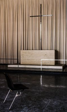 Mies Van der Rohe  Church