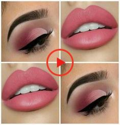 Ideas Makeup For Brown Eyes Step By Step Banners Make-up,, Ideas Makeup For Brown Eyes Step By Step Banners Source by theubermamas. Perfect Makeup, Cute Makeup, Gorgeous Makeup, Pretty Makeup, Awesome Makeup, Makeup Goals, Makeup Inspo, Makeup Inspiration, Makeup Tips